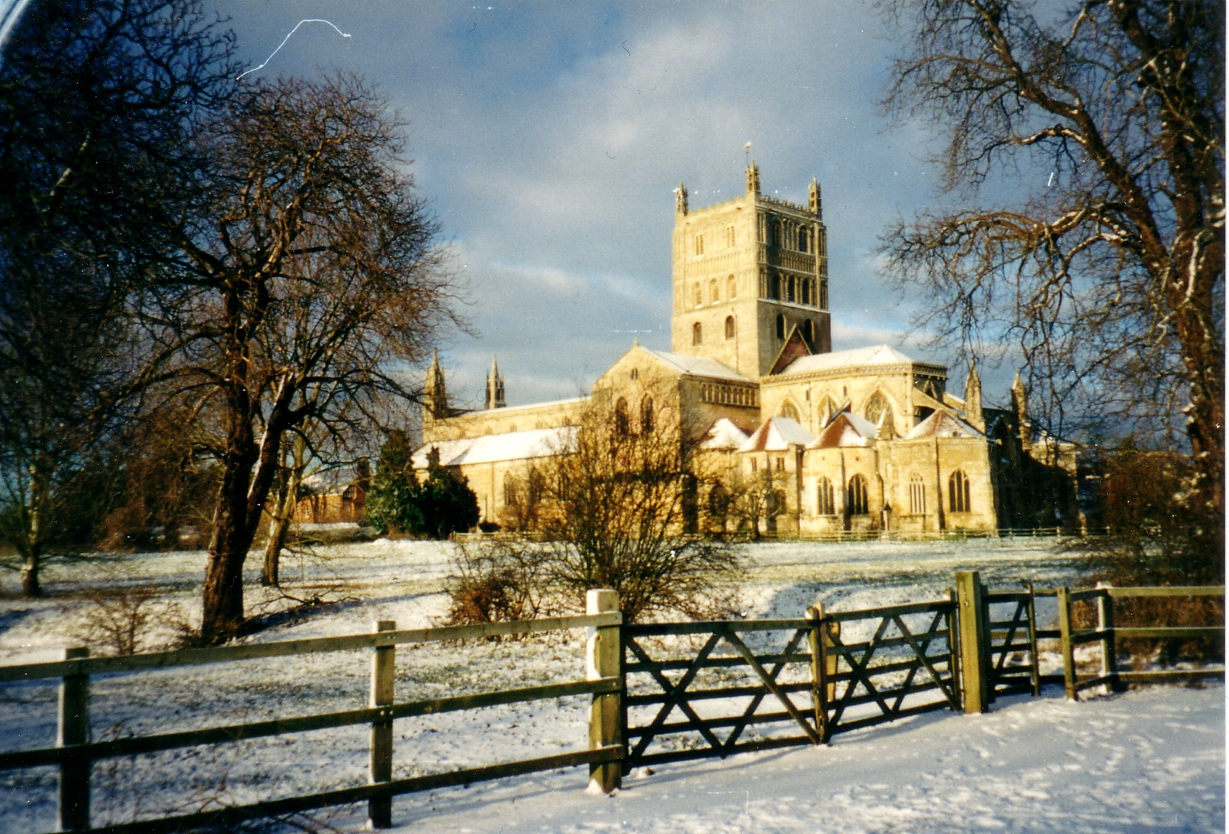 Abbey Winter sun.JPG