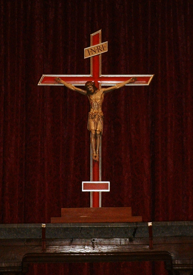 Good Friday Cross.JPG